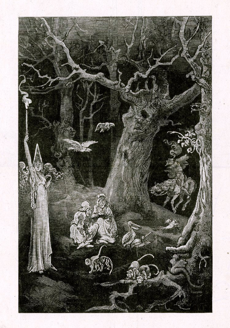 the origins of witchcraft in the malleus maleficarum History publications history summer 2006 the malleus maleficarum and the construction of witchcraft: theology and popular belief (review) michael d bailey.