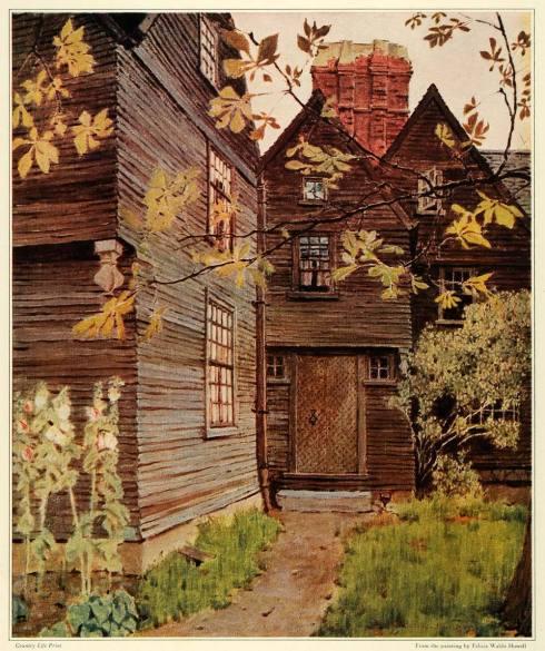 Gables Howell 1923