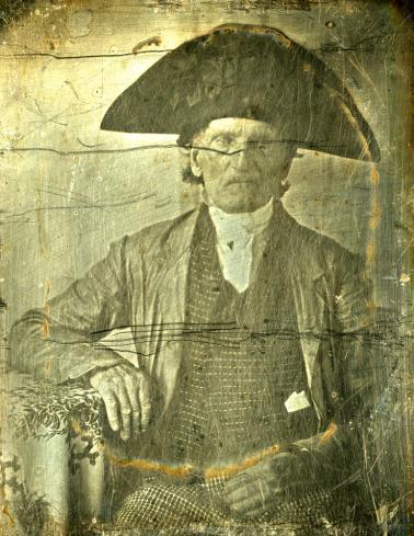 Last Men George Fishley