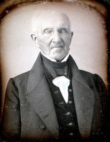 Last Men James W. Head