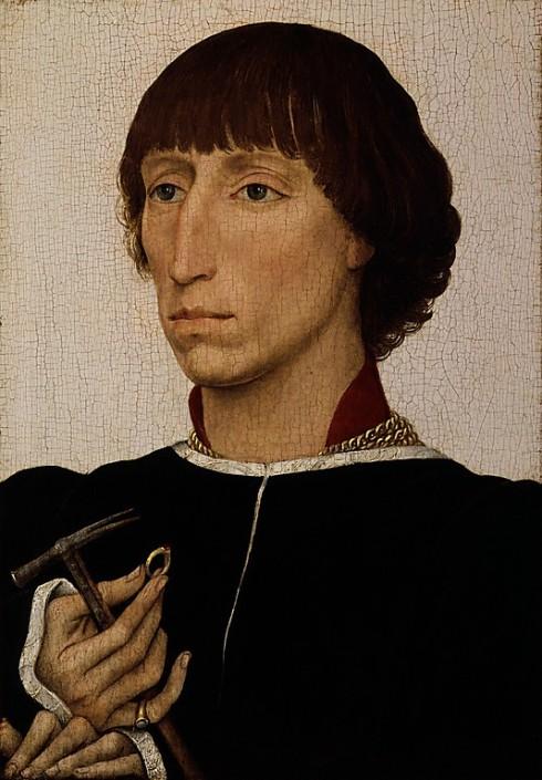 Ringbearers van der Weyden