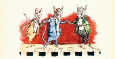 Three Blind Mice JIp