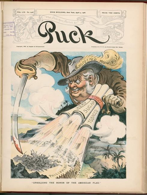Blood Sugar Puck 1906