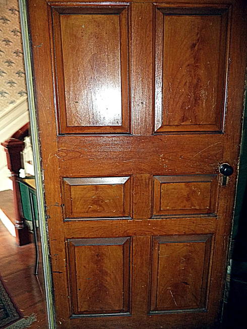 Estate Sale Door