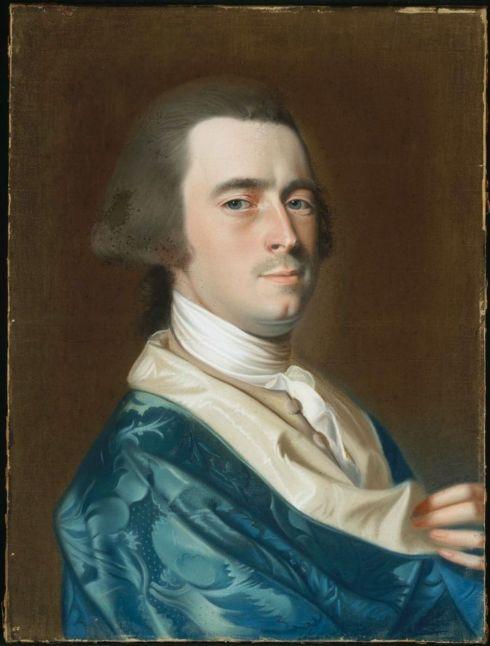 Georgians Jonathan Jackson