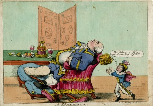 George 1805 BM