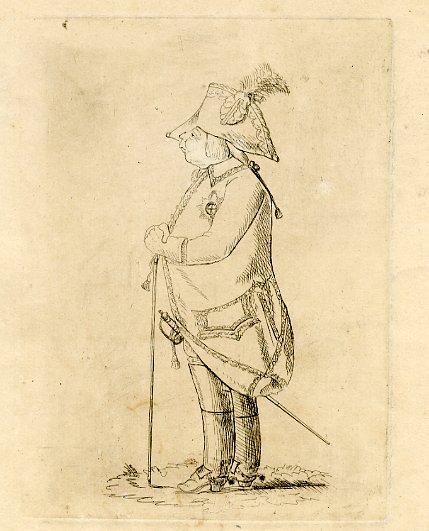 George III BM
