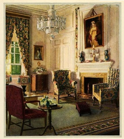 Salem Room 1928