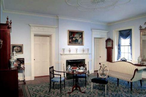 Salem Room Philadelphia MA