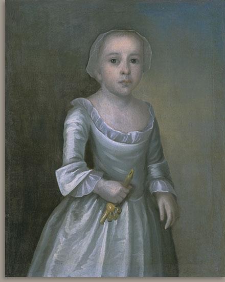 House Harriet's Mother