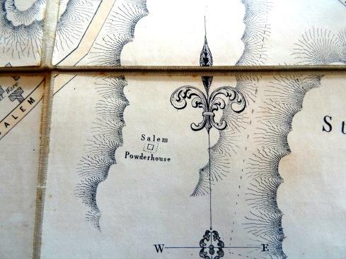 Railway map 013