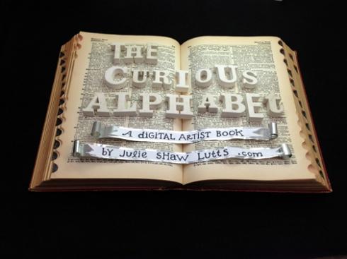 Alphabet Curious Cover