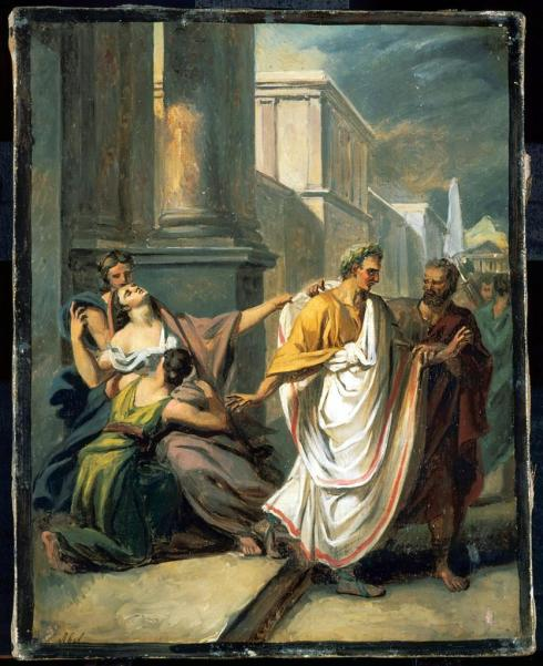 Ides of March 19th c