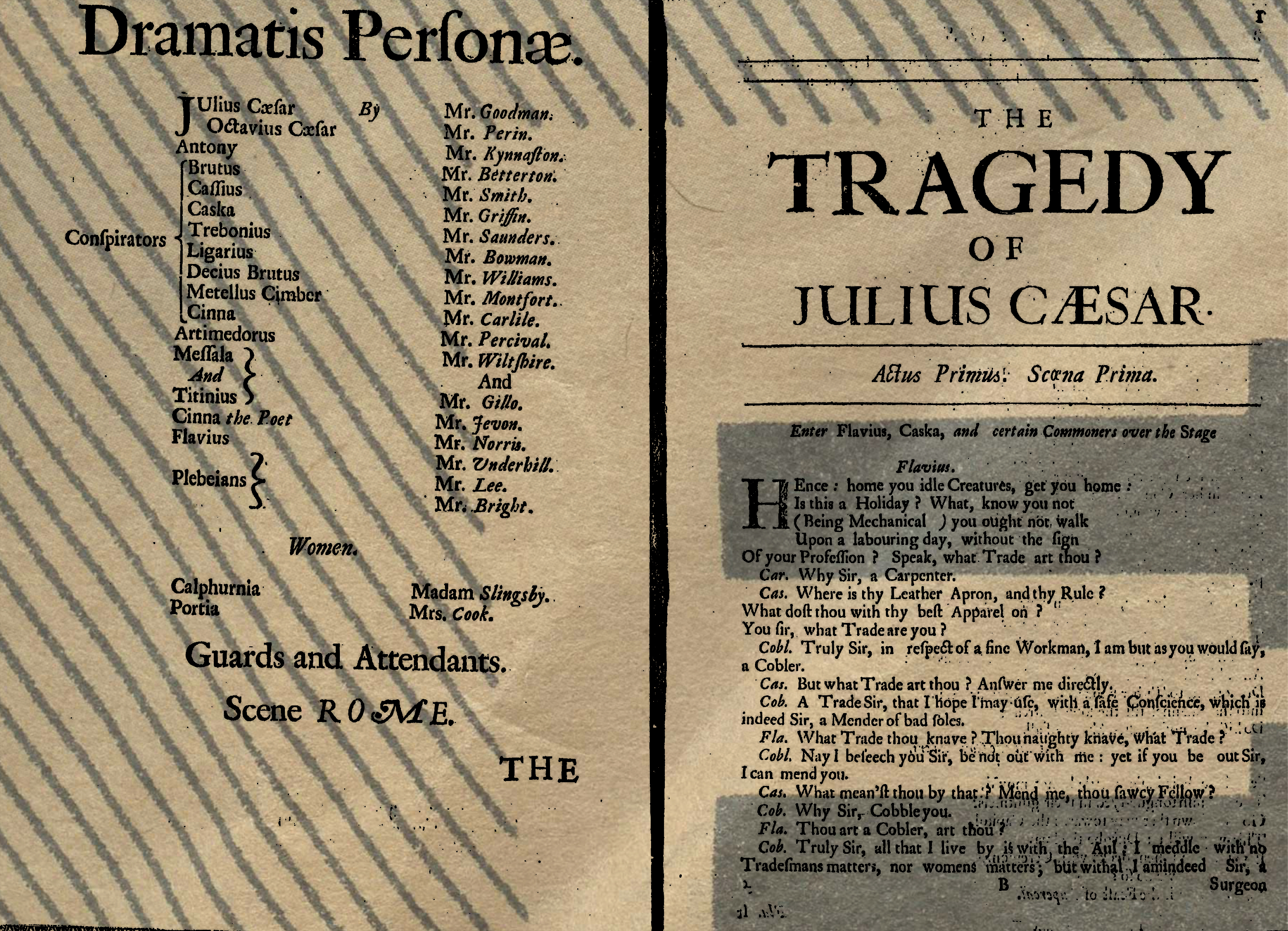 "julius caesar superstition essay Superstition in shakespeare's ""the tragedy of julius caesar"" essay, research paper superstition has been around almost since people first inhabited the earth."
