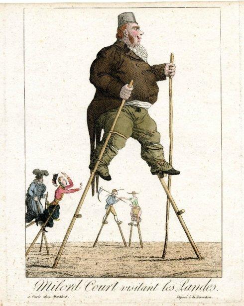 Stilts 1816 BM