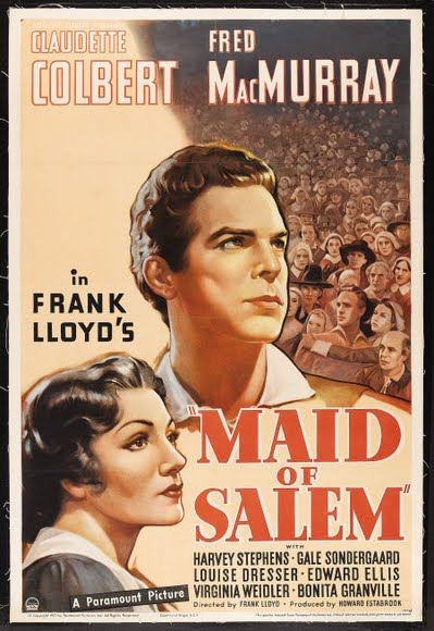 Set in Salem 1937