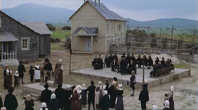 Set in Salem 1973