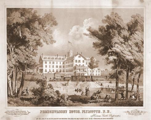 Hawthorne Plymouth
