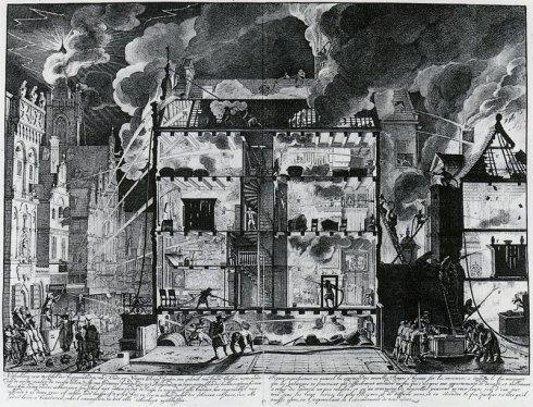 Van der Heyden 3 1690 Sectional View Met