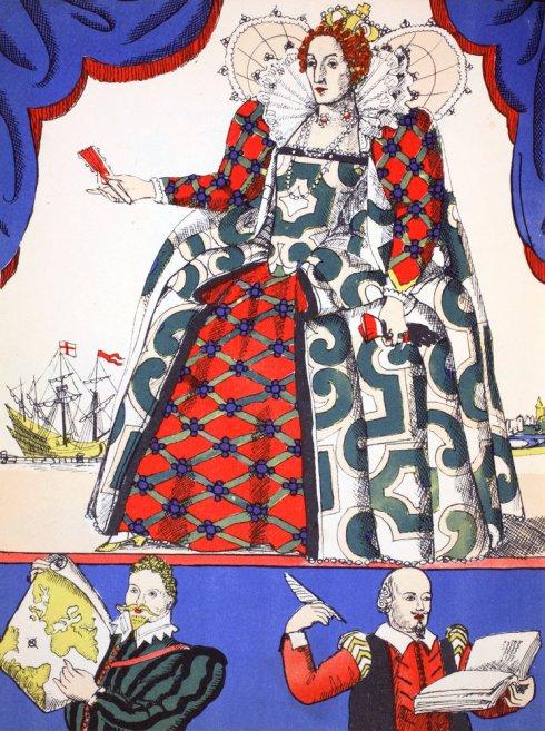 Bloomsbury Elizabeth