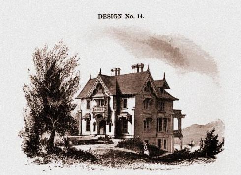 Hudson Vaux