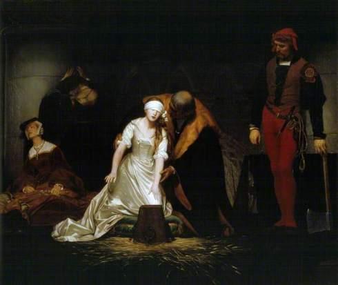 Jane execution
