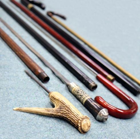 Sword Canes ATHM