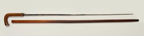 Sword Stick Byron