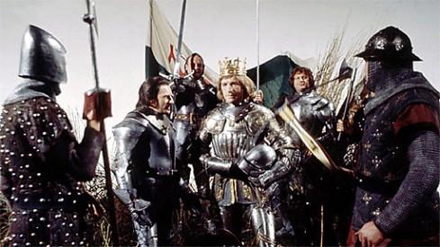 Tudors 1