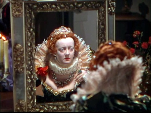 Tudors Elizabeth Davis