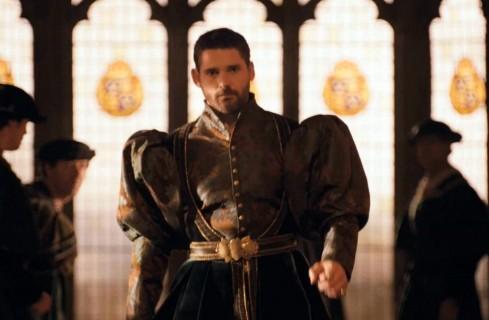 Tudors Eric Bana