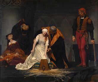 Tudors Jane