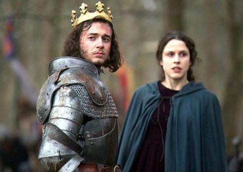 Tudors White Queen