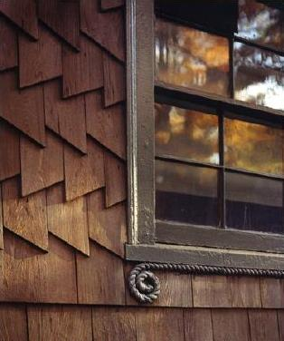 Loring House Detail Rosenthal