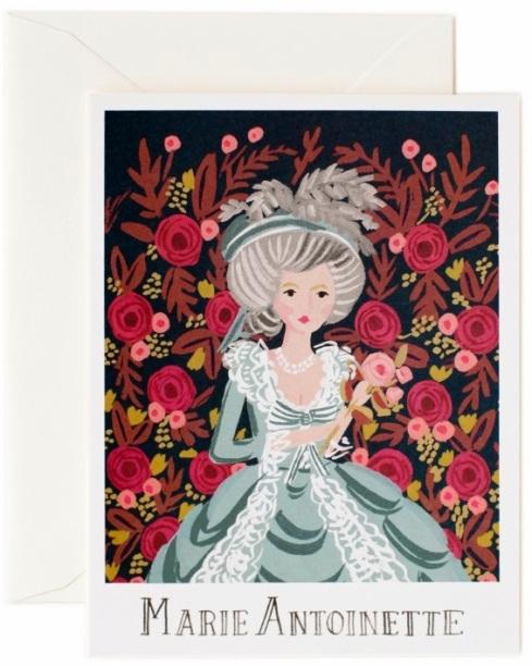 Paper Queens Marie