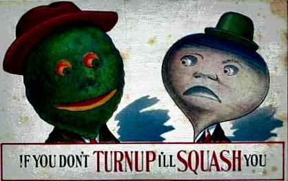 Scary Turnipp