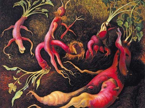 Scary Vegetables diegorivera_1947