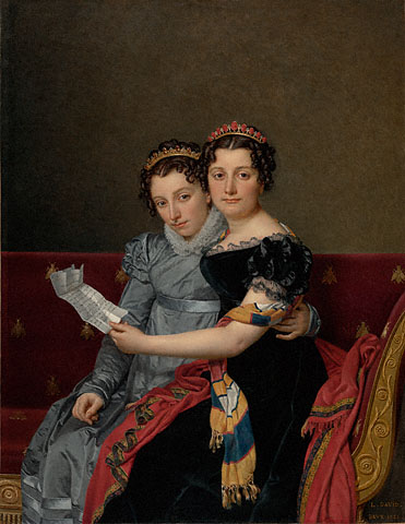 Bonaparte Sisters