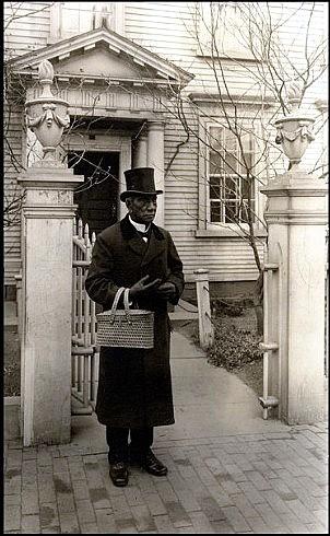 Edward Cassell 1907 Merrill