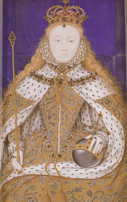Elizabeth_I_Coronation_Miniature