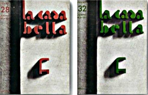 Casabella 1930