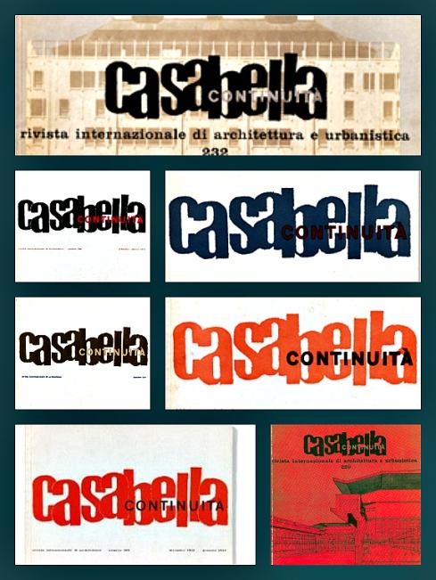 Casabella 1950s