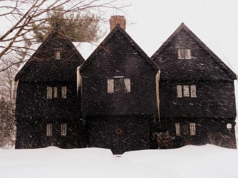 Snow Sculptures 018