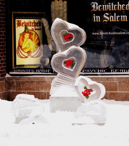 Snow Sculptures 042