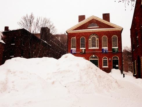 Snow Sculptures 071