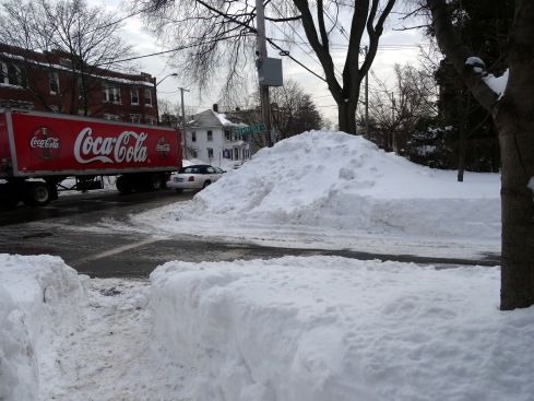 Snowbanks 037