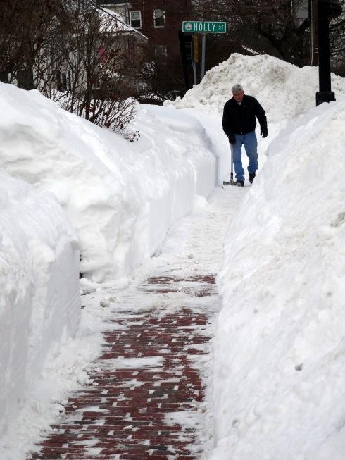 Snowbanks 060