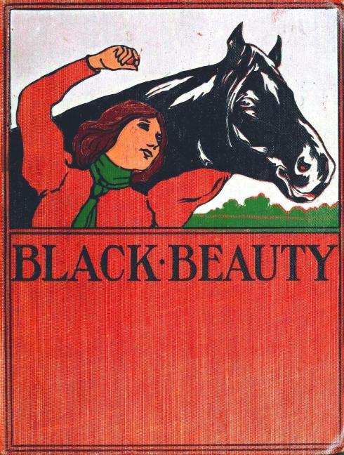 Black Beauty 1897