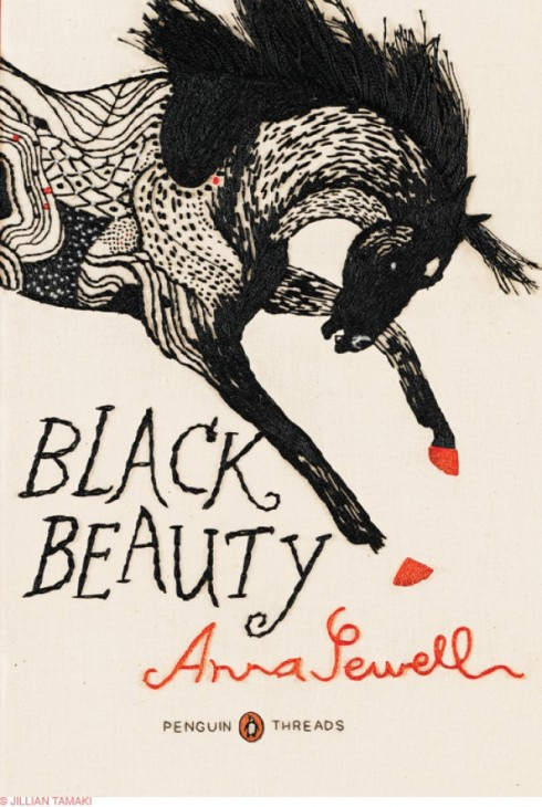Black Beauty 2011