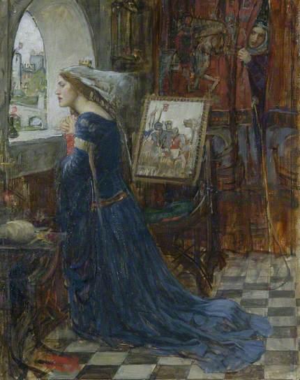 Fair Rosamund 1916